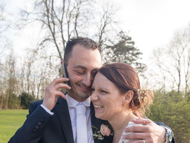 Le mariage de Fred et Tatiana à Choisy-le-Roi, Val-de-Marne 17