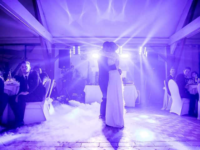 Le mariage de Fred et Tatiana à Choisy-le-Roi, Val-de-Marne 28