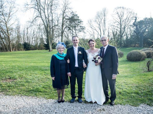 Le mariage de Fred et Tatiana à Choisy-le-Roi, Val-de-Marne 31