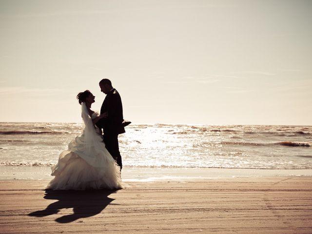 Le mariage de Laetitia et Stéphane