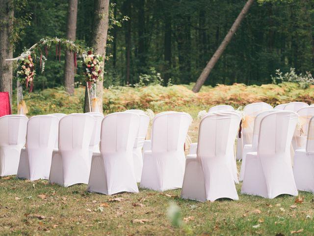 Le mariage de François et Sandra à Igny, Essonne 5