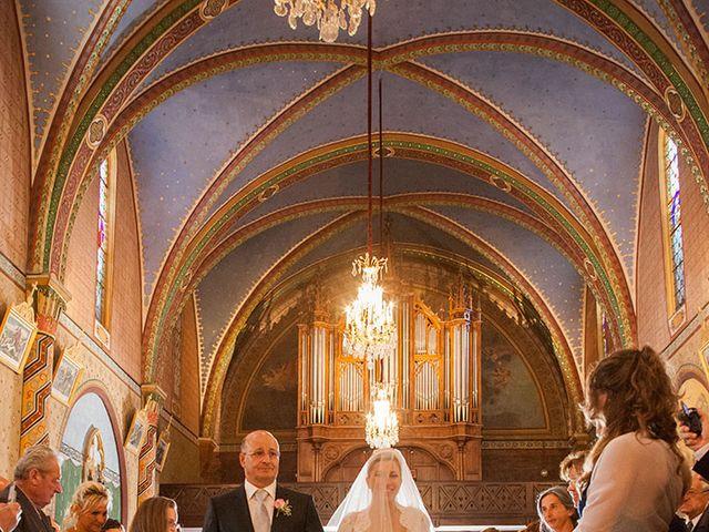 Le mariage de Eric et Sophie à Toulouse, Haute-Garonne 1