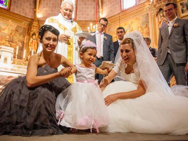 Le mariage de Eric et Sophie à Toulouse, Haute-Garonne 17