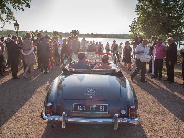 Le mariage de Eric et Sophie à Toulouse, Haute-Garonne 22