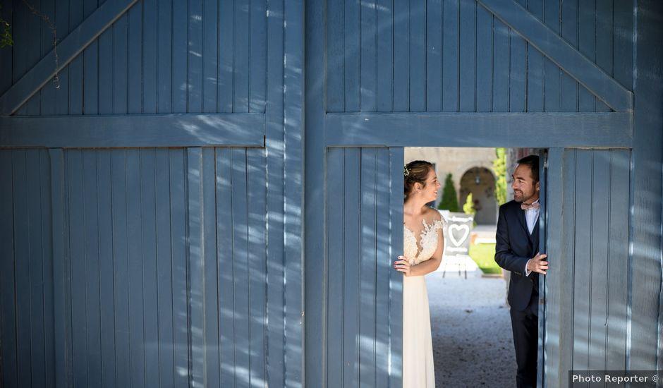 Le mariage de Nicolas et Morgane à Valence, Drôme