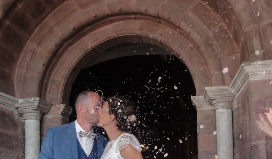 Le mariage de Florence et Nicolas à Mendive, Pyrénées-Atlantiques