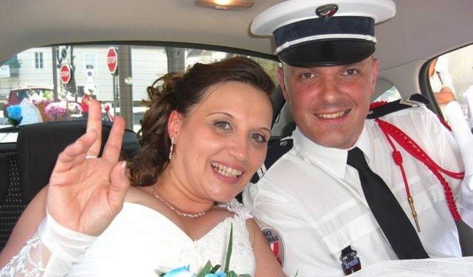 Le mariage de Eric et Corinne à Cosne-Cours-sur-Loire, Nièvre