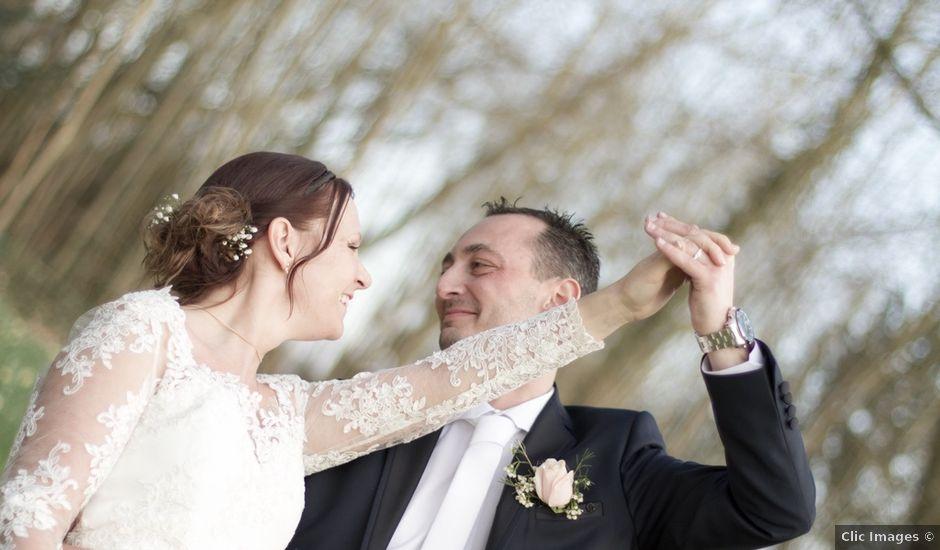 Le mariage de Fred et Tatiana à Choisy-le-Roi, Val-de-Marne