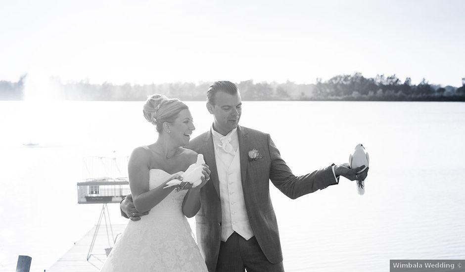Le mariage de Eric et Sophie à Toulouse, Haute-Garonne