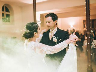Le mariage de Laura et Valentin 1