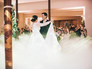 Le mariage de Laura et Valentin 2