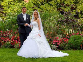 Le mariage de Corinne et Jérémie 1