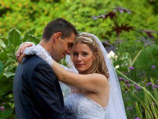 Le mariage de Corinne et Jérémie 2