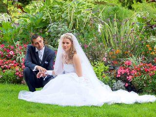 Le mariage de Corinne et Jérémie 3