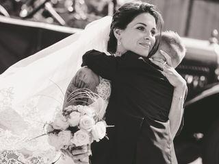 Le mariage de Diana et Thomas 3