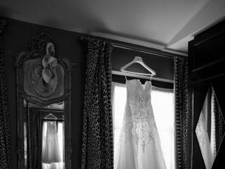 Le mariage de Fabienne et Yann 3