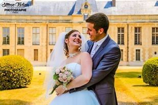 Le mariage de Steven et Justine à Bezons, Val-d'Oise 3