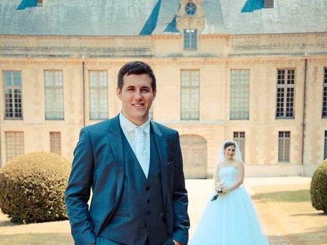 Le mariage de Steven et Justine à Bezons, Val-d'Oise 10