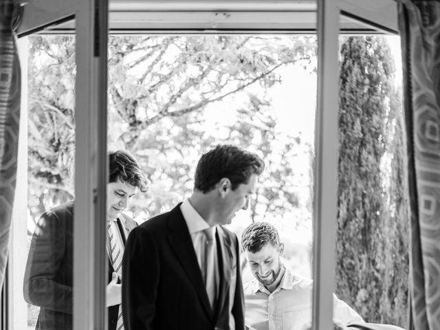 Le mariage de Johanna et Edouard à Royan, Charente Maritime 6