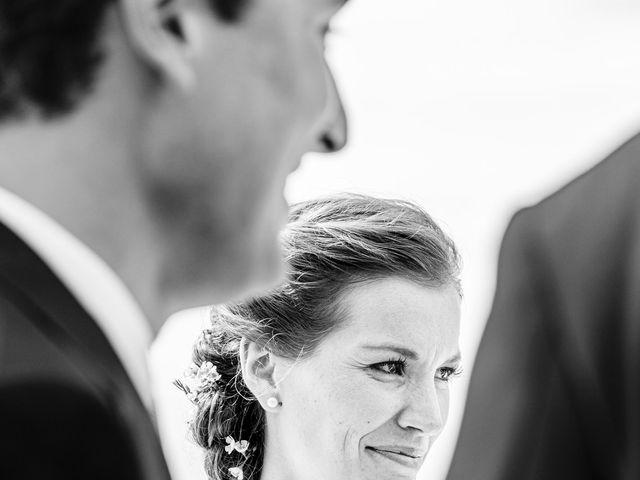 Le mariage de Johanna et Edouard à Royan, Charente Maritime 17