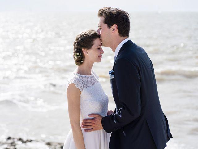 Le mariage de Johanna et Edouard à Royan, Charente Maritime 22