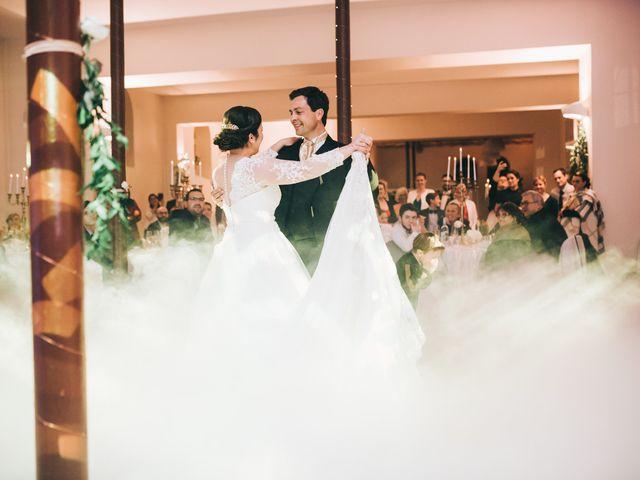 Le mariage de Valentin et Laura à Coudrecieux, Sarthe 4