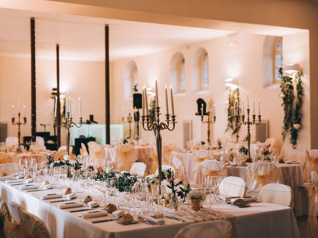 Le mariage de Valentin et Laura à Coudrecieux, Sarthe 14