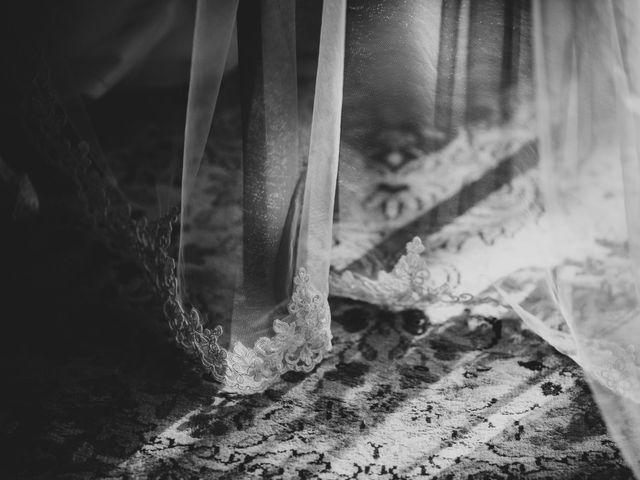 Le mariage de Valentin et Laura à Coudrecieux, Sarthe 28