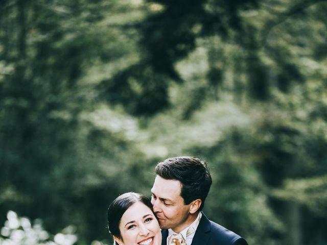 Le mariage de Valentin et Laura à Coudrecieux, Sarthe 42
