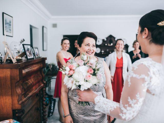 Le mariage de Valentin et Laura à Coudrecieux, Sarthe 46