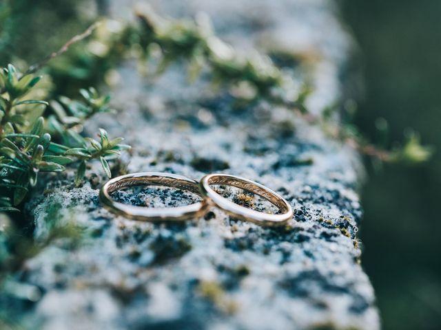 Le mariage de Valentin et Laura à Coudrecieux, Sarthe 58