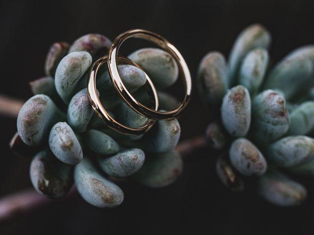 Le mariage de Valentin et Laura à Coudrecieux, Sarthe 2