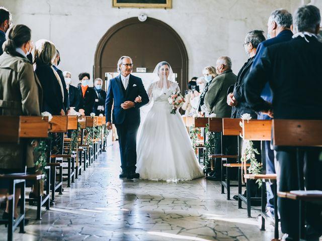 Le mariage de Valentin et Laura à Coudrecieux, Sarthe 62