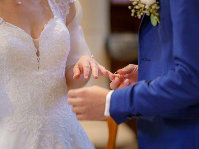 Le mariage de Thomas et Marie à Thouaré-sur-Loire, Loire Atlantique 10