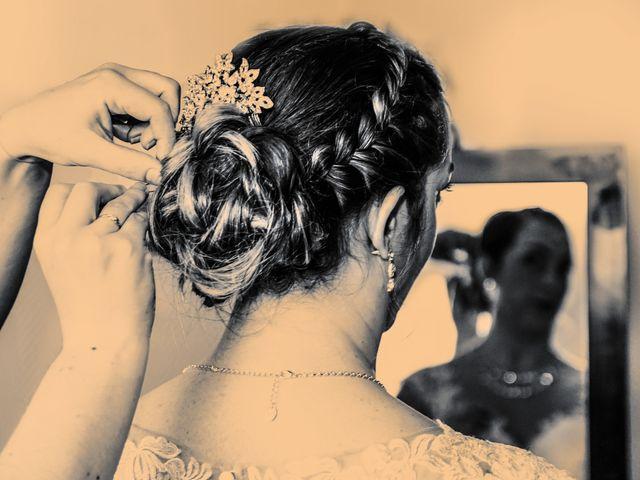 Le mariage de Julien et Amandine à Auchy-les-Mines, Pas-de-Calais 3