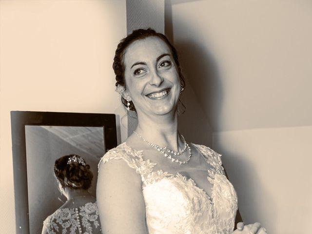 Le mariage de Julien et Amandine à Auchy-les-Mines, Pas-de-Calais 4