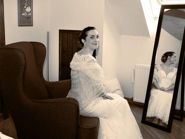 Le mariage de Julien et Amandine à Auchy-les-Mines, Pas-de-Calais 7