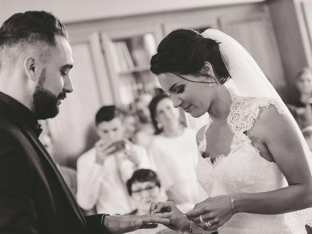 Le mariage de Diana et Thomas