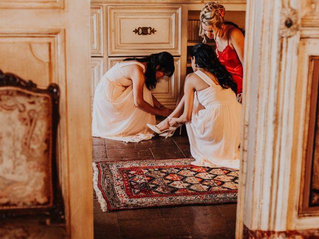 Le mariage de Anthony et Julija à Senouillac, Tarn 15