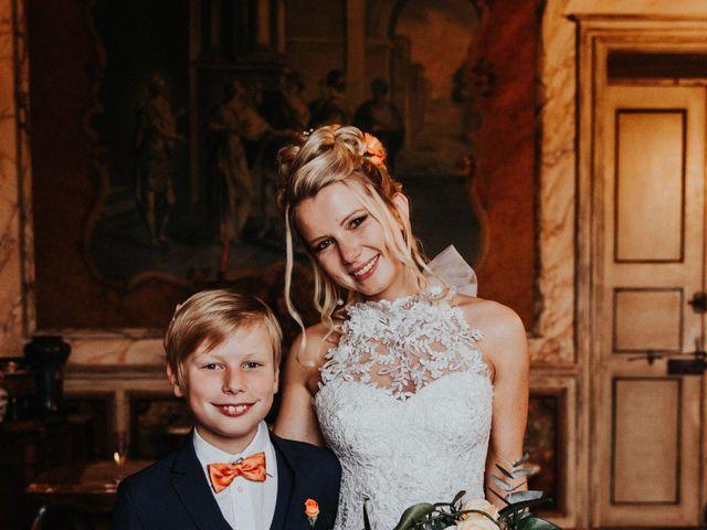 Le mariage de Anthony et Julija à Senouillac, Tarn 22