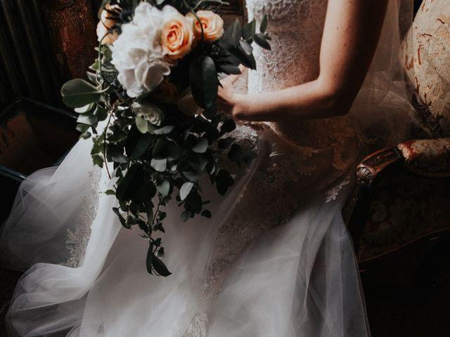 Le mariage de Anthony et Julija à Senouillac, Tarn 32