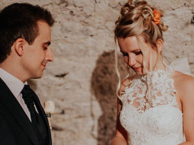 Le mariage de Anthony et Julija à Senouillac, Tarn 33