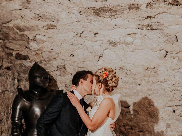 Le mariage de Anthony et Julija à Senouillac, Tarn 34
