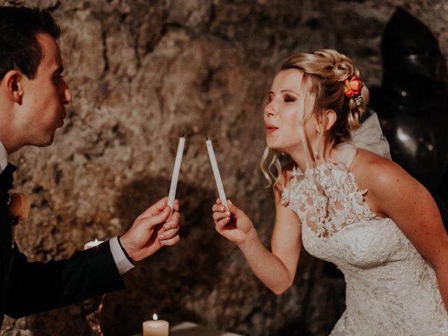 Le mariage de Anthony et Julija à Senouillac, Tarn 35