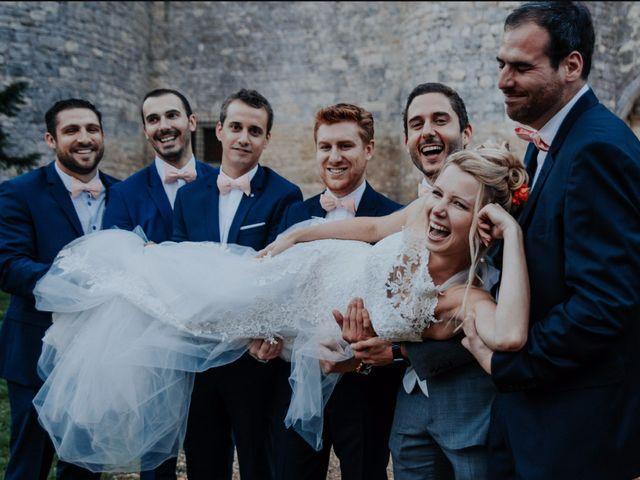 Le mariage de Anthony et Julija à Senouillac, Tarn 40