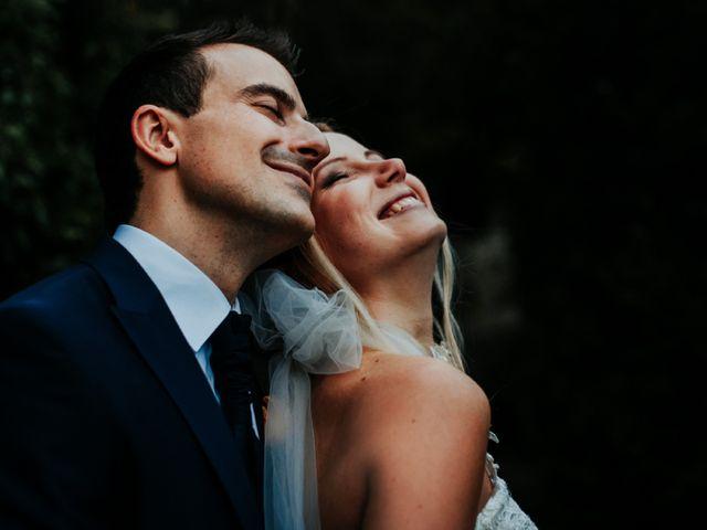 Le mariage de Julija et Anthony