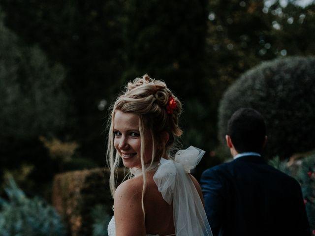 Le mariage de Anthony et Julija à Senouillac, Tarn 48