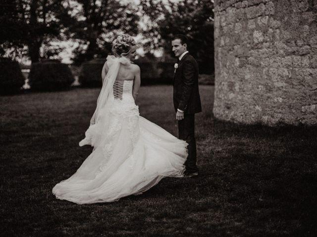 Le mariage de Anthony et Julija à Senouillac, Tarn 49