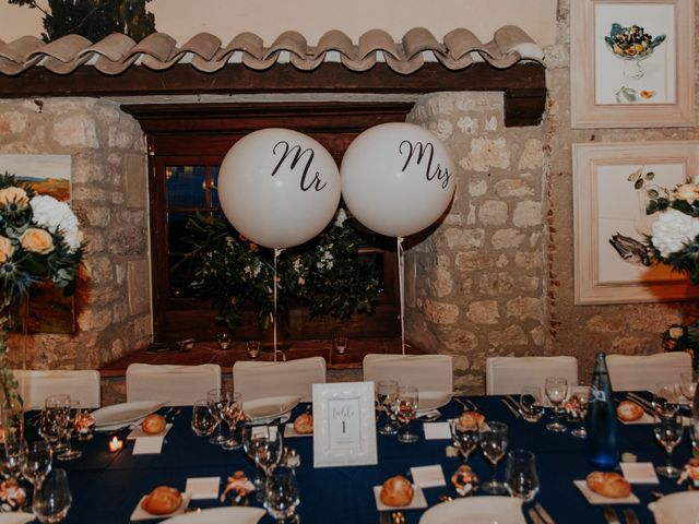 Le mariage de Anthony et Julija à Senouillac, Tarn 50