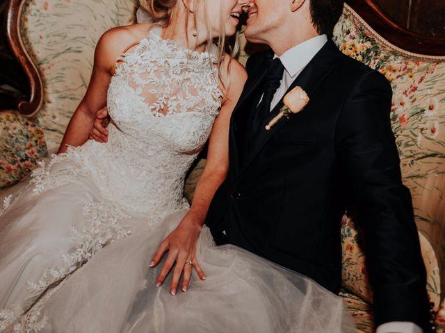 Le mariage de Anthony et Julija à Senouillac, Tarn 52